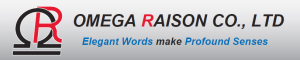 OMEGA RAISON CO., LTD